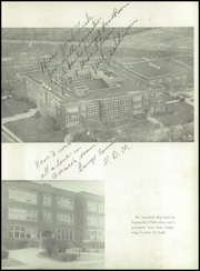 Page 7, 1946 Edition, Danville High School - Medley Yearbook (Danville, IL) online yearbook collection
