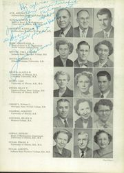 Page 19, 1955 Edition, Danville High School - Medley Yearbook (Danville, IL) online yearbook collection