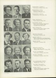 Page 22, 1955 Edition, Danville High School - Medley Yearbook (Danville, IL) online yearbook collection