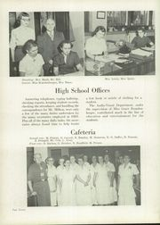 Page 24, 1955 Edition, Danville High School - Medley Yearbook (Danville, IL) online yearbook collection