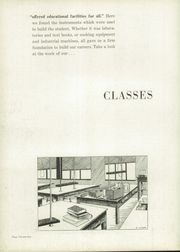 Page 26, 1955 Edition, Danville High School - Medley Yearbook (Danville, IL) online yearbook collection