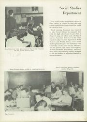 Page 28, 1955 Edition, Danville High School - Medley Yearbook (Danville, IL) online yearbook collection