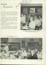 Page 29, 1955 Edition, Danville High School - Medley Yearbook (Danville, IL) online yearbook collection