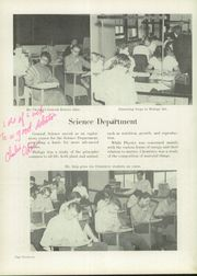 Page 30, 1955 Edition, Danville High School - Medley Yearbook (Danville, IL) online yearbook collection