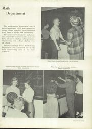 Page 31, 1955 Edition, Danville High School - Medley Yearbook (Danville, IL) online yearbook collection