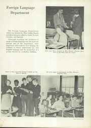 Page 33, 1955 Edition, Danville High School - Medley Yearbook (Danville, IL) online yearbook collection