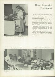 Page 34, 1955 Edition, Danville High School - Medley Yearbook (Danville, IL) online yearbook collection