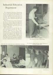 Page 35, 1955 Edition, Danville High School - Medley Yearbook (Danville, IL) online yearbook collection