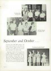 Page 10, 1957 Edition, Danville High School - Medley Yearbook (Danville, IL) online yearbook collection