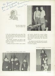 Page 11, 1957 Edition, Danville High School - Medley Yearbook (Danville, IL) online yearbook collection