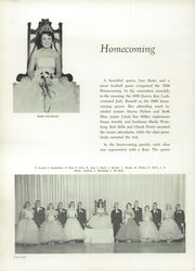 Page 12, 1957 Edition, Danville High School - Medley Yearbook (Danville, IL) online yearbook collection