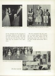 Page 13, 1957 Edition, Danville High School - Medley Yearbook (Danville, IL) online yearbook collection