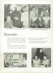 Page 14, 1957 Edition, Danville High School - Medley Yearbook (Danville, IL) online yearbook collection