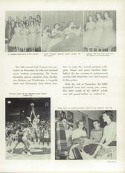 Page 15, 1957 Edition, Danville High School - Medley Yearbook (Danville, IL) online yearbook collection