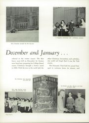 Page 16, 1957 Edition, Danville High School - Medley Yearbook (Danville, IL) online yearbook collection