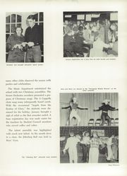 Page 17, 1957 Edition, Danville High School - Medley Yearbook (Danville, IL) online yearbook collection