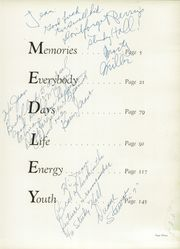 Page 7, 1957 Edition, Danville High School - Medley Yearbook (Danville, IL) online yearbook collection