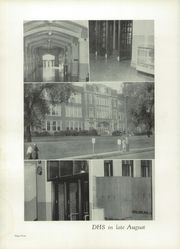 Page 8, 1957 Edition, Danville High School - Medley Yearbook (Danville, IL) online yearbook collection