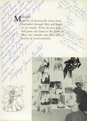 Page 9, 1957 Edition, Danville High School - Medley Yearbook (Danville, IL) online yearbook collection