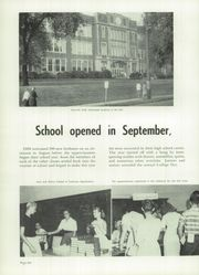 Page 10, 1959 Edition, Danville High School - Medley Yearbook (Danville, IL) online yearbook collection