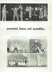Page 11, 1959 Edition, Danville High School - Medley Yearbook (Danville, IL) online yearbook collection