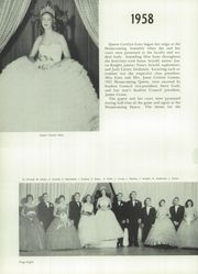 Page 12, 1959 Edition, Danville High School - Medley Yearbook (Danville, IL) online yearbook collection