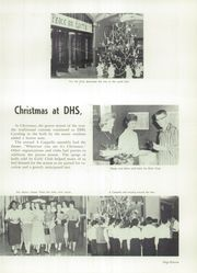 Page 15, 1959 Edition, Danville High School - Medley Yearbook (Danville, IL) online yearbook collection