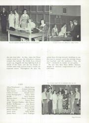 Page 17, 1959 Edition, Danville High School - Medley Yearbook (Danville, IL) online yearbook collection