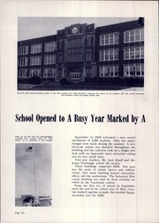 Page 10, 1960 Edition, Danville High School - Medley Yearbook (Danville, IL) online yearbook collection