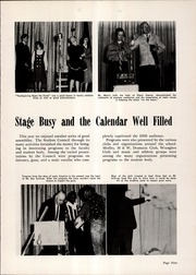 Page 13, 1960 Edition, Danville High School - Medley Yearbook (Danville, IL) online yearbook collection