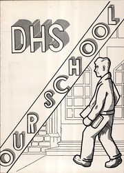 Page 9, 1960 Edition, Danville High School - Medley Yearbook (Danville, IL) online yearbook collection