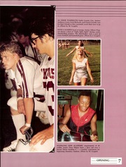Page 11, 1986 Edition, Danville High School - Medley Yearbook (Danville, IL) online yearbook collection