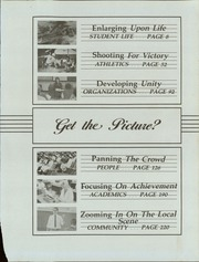 Page 3, 1986 Edition, Danville High School - Medley Yearbook (Danville, IL) online yearbook collection