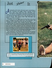 Page 6, 1986 Edition, Danville High School - Medley Yearbook (Danville, IL) online yearbook collection