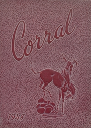 Barrington High School - Corral Yearbook (Barrington, IL) online yearbook collection, 1948 Edition, Page 1