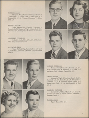 Page 13, 1949 Edition, Barrington High School - Corral Yearbook (Barrington, IL) online yearbook collection