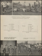 Page 8, 1949 Edition, Barrington High School - Corral Yearbook (Barrington, IL) online yearbook collection