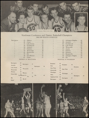 Page 9, 1949 Edition, Barrington High School - Corral Yearbook (Barrington, IL) online yearbook collection