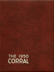 Page 1, 1950 Edition, Barrington High School - Corral Yearbook (Barrington, IL) online yearbook collection