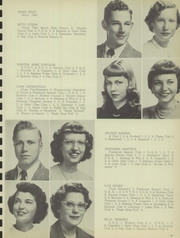 Page 17, 1950 Edition, Barrington High School - Corral Yearbook (Barrington, IL) online yearbook collection