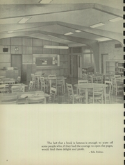 Page 6, 1950 Edition, Barrington High School - Corral Yearbook (Barrington, IL) online yearbook collection
