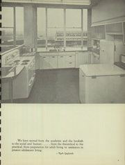 Page 7, 1950 Edition, Barrington High School - Corral Yearbook (Barrington, IL) online yearbook collection