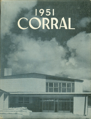 Barrington High School - Corral Yearbook (Barrington, IL) online yearbook collection, 1951 Edition, Page 1