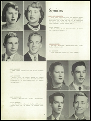 Page 22, 1953 Edition, Barrington High School - Corral Yearbook (Barrington, IL) online yearbook collection