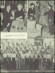 Page 25, 1953 Edition, Barrington High School - Corral Yearbook (Barrington, IL) online yearbook collection