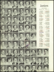 Page 26, 1953 Edition, Barrington High School - Corral Yearbook (Barrington, IL) online yearbook collection