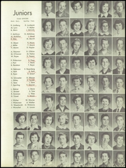 Page 27, 1953 Edition, Barrington High School - Corral Yearbook (Barrington, IL) online yearbook collection