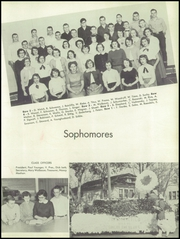 Page 29, 1953 Edition, Barrington High School - Corral Yearbook (Barrington, IL) online yearbook collection