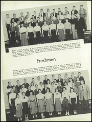 Page 30, 1953 Edition, Barrington High School - Corral Yearbook (Barrington, IL) online yearbook collection
