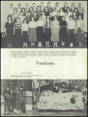 Page 31, 1953 Edition, Barrington High School - Corral Yearbook (Barrington, IL) online yearbook collection